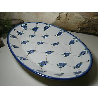 Plate, 35.5 x 21 cm, tradition 8, China cheap - BSN 6455