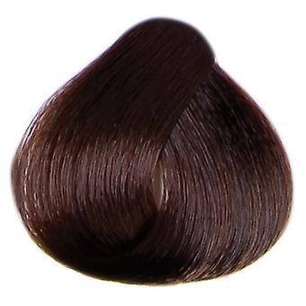 Ion Ion Semi-permanente hårfarve - 6,35 mørk gylden mahogni Blonde