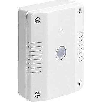 GEV M501000773 Twilight switch hvid 230 V 1 maker