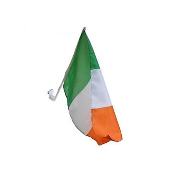 Union Jack Wear Ireland Car Flag