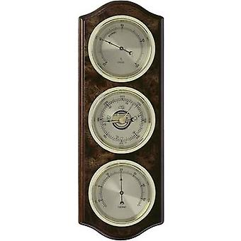 Analog weather station TFA 20.1076.20.B Forecasts for=12 to 24 hours