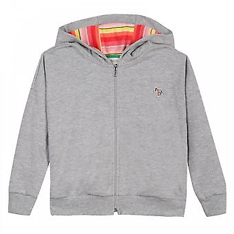 Paul Smith Juniors Rita Hoodie (Grey)
