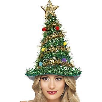 Christmas tree Hat Christmas tree Christmas tree Hat glitter