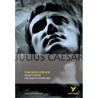 Julius Caesar - York Notes for GCSE by Martin Walker - 9780582772694 B