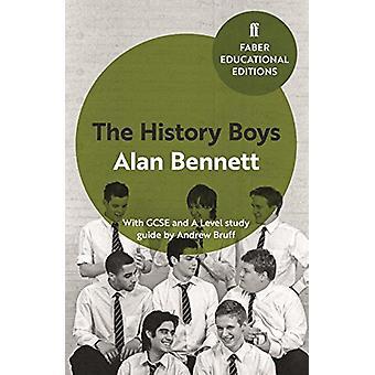De geschiedenis jongens - met GCSE en A niveau StudieGids door Alan Bennett-
