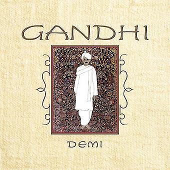 Gandhi by DEMI - 9780689841491 Book