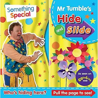 Something Special Mr Tumble's Hide and Slide - 9781405270854 Book