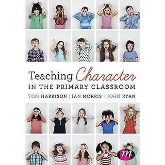 Nauczanie znak w klasie podstawowej przez Tom Harrison - Ian Mor