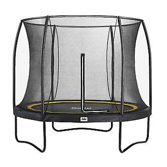 Salta trampoline met veiligheidsnet - Comfort Edition ⌀183 cm