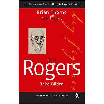 Carl Rogers (3. überarbeitete Auflage) von Brian Thorne - Pete Sanders - 97