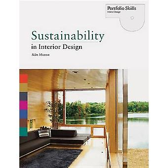 Sustainability in Interior Design by Sian Moxon