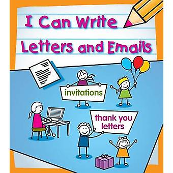 Letters and Emails by Anita Ganeri - 9781406238396 Book