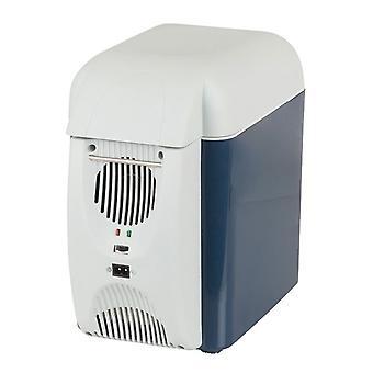 TechBrands bärbar 7,5 L 12V svalare / varmare