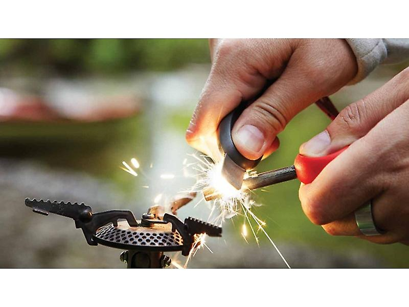 Light My Fire Swedish FireSteel 2.0 Army Magnesium Alloy Fire Starter