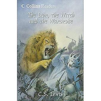 De Leeuw, de heks en de kleerkast (Cascades)
