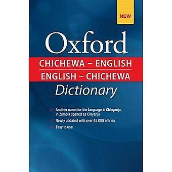 Chichewa-English/English-Chichewa Dictionary (Paperback)