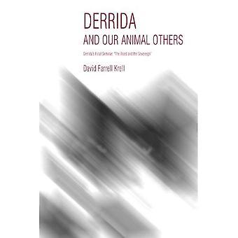 Derrida og våre dyr andre