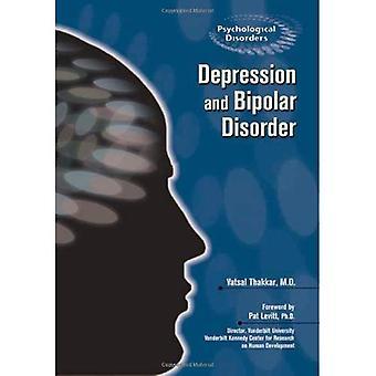Depression och manodepressivitet (psykiska sjukdomar)
