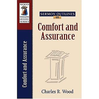 Sermon Outlines on Comfort and Assurance (Easy-to-use Sermon Outline Series)