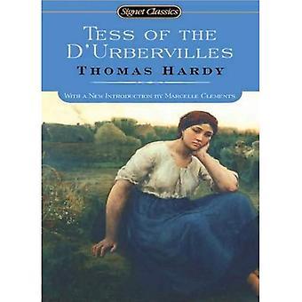Tess de la D'Urbervilles: una mujer pura
