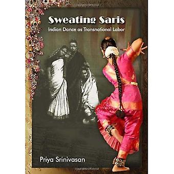 Sudoración Saris