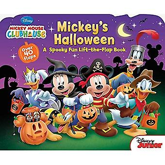 Halloween de Mickey, Mickey Mouse Clubhouse
