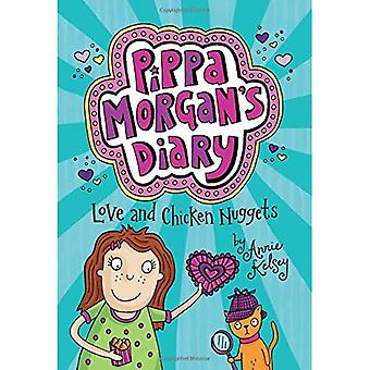 Love and Chicken Nuggets (Pippa Morgans Diary)