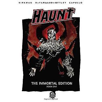 Haunt Immortal 1