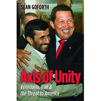 Axeln av Unity: Venezuela, Iran & hotet mot Amerika