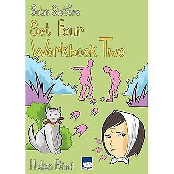 Siti's Sisters Set 4 Workbook 2