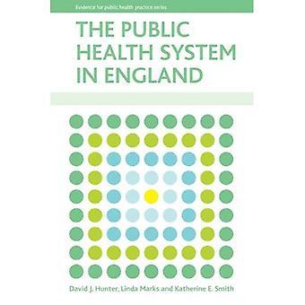 Das öffentliche Gesundheitssystem in England