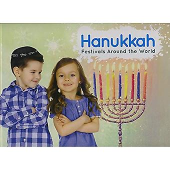 Hannukah (Festivals around the world)