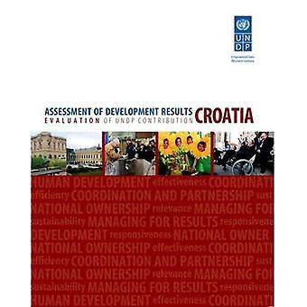 Assessment of Development Results: Croatia