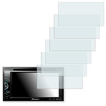 Pioneer AVH-X3500DAB screen protector - Golebo crystal clear protection film