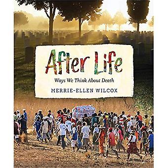 Efter liv