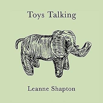 Leksaker som talar