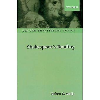 Shakespearen käsittelyssä