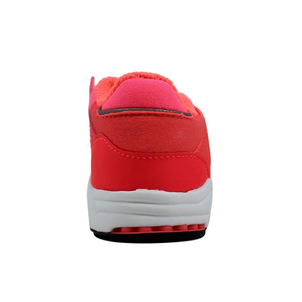 brand new 6b6a9 7718f Adidas EQT Support I Turbo/Black-White BB0274 Toddler