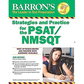 Strategies and Practice for the PSAT/NMSQT by Brian Stewart - 9781438