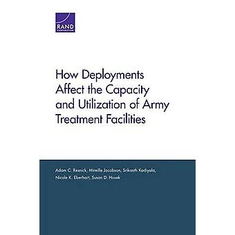 How Deployments Affect tej Capacity and Utilization of Army Treatment Facilities by Resnick & Adam C.