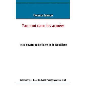 Tsunami dans les armes di Sansone & Firenze