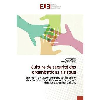 Culture de scurit des organisations  risque by Rocha Raoni