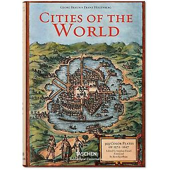 Cities of the World (annotated edition) by Stephan Fussel - Rem Koolh