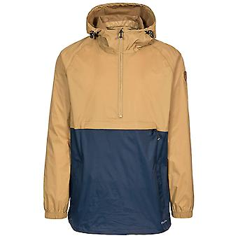 Trespass Mens Gusty Waterproof Jacket