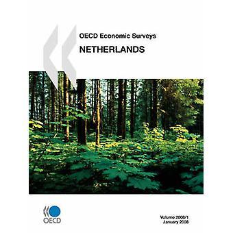 OECD Economic Surveys  Netherlands  Volume 2008 Issue 1 by OECD Publishing