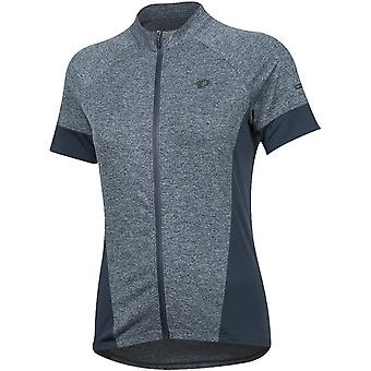 Pearl Izumi Midnight Navy Select Escape Womens Short Sleeved Cycling Jersey