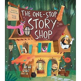 Storia di One-Stop Shop