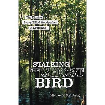 Stalking the Ghost Bird - The Elusive Ivory-Billed Woodpecker in Louis