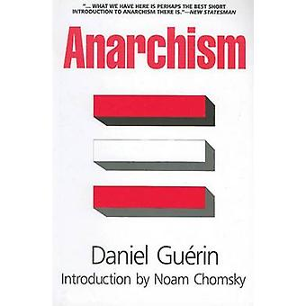 Anarchism (New edition) by Daniel Guerin - M. Klopper - 9780853451754
