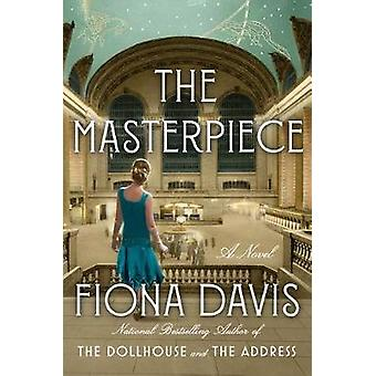 The Masterpiece by The Masterpiece - 9781524742959 Book